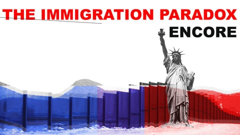 The Immigration Paradox - Encore
