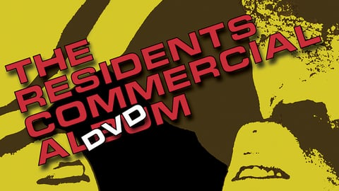 Preview image of The Residents - The Commercial
