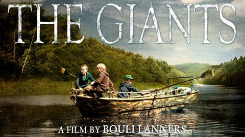 The Giants cover image