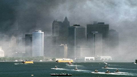 Preview image of Boatlift - An Untold Tale of 9/11 Resilience