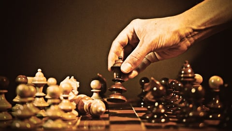 Preview image of Legendary Attacking Greats of Chess