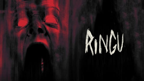 Ring - Ringu