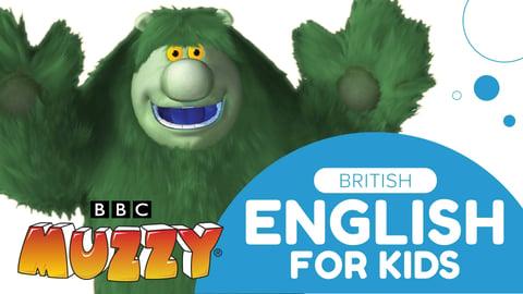 British English for Kids