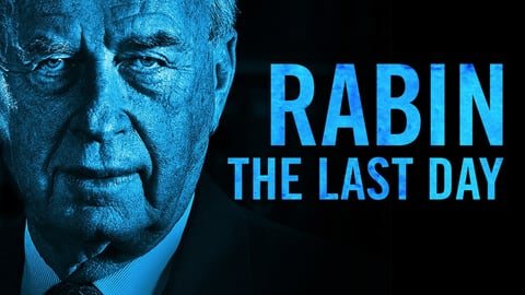Rabin, the Last Day cover image