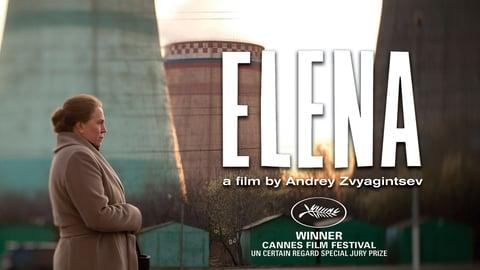 Elena cover image