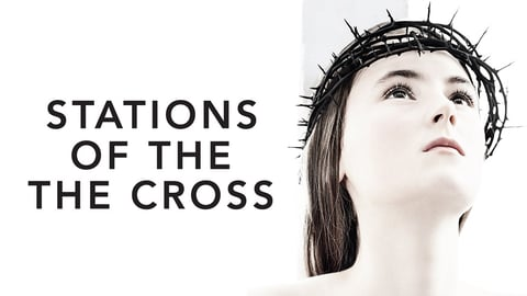 Stations of the Cross cover image