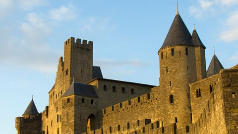 Preview image of Carcassonne-Cathars and Crusaders