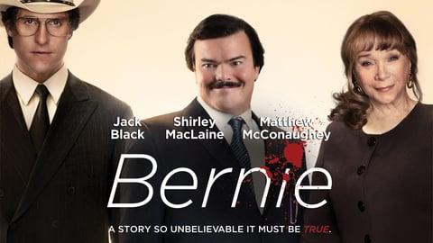 Bernie cover image