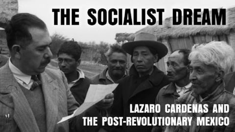 The Socialist Dream