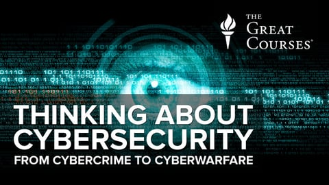 Preview image of Thinking about Cybersecurity: From Cyber Crime to Cyber Warfare Series
