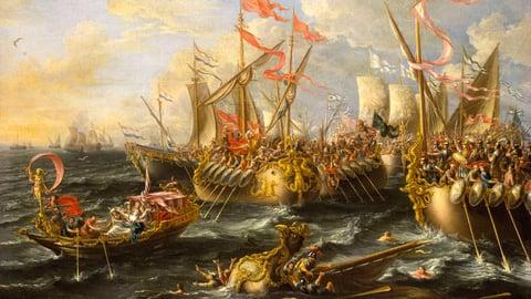 Dawn of the Roman Empire