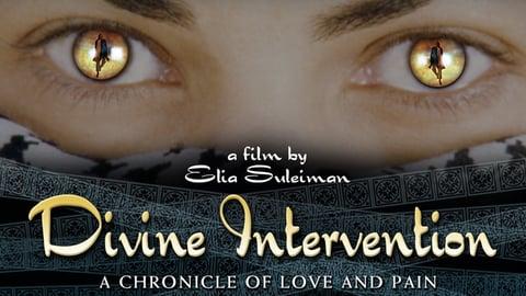 Divine Intervention - Yadon ilaheyya
