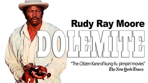 Dolemite cover image