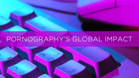 Pornography's Global Impact - A Case Study in Asia