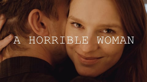 A Horrible Woman cover image