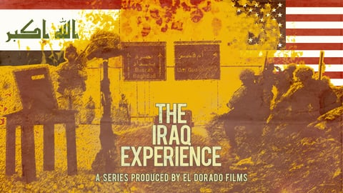 The Iraq Experience