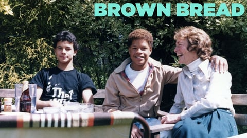 Brown Bread - The Story of An Adoptive Family