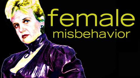 Preview image of Female Misbehavior