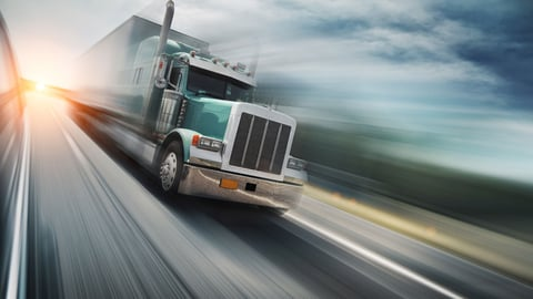 The Long Reach of Logistics