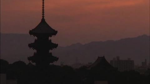 World Heritage: Kyoto & Isfahan