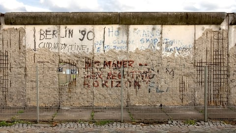 Preview image of 1989-The Fall of the Berlin Wall