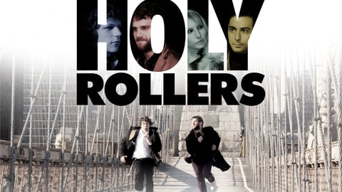 Preview image of Holy Rollers