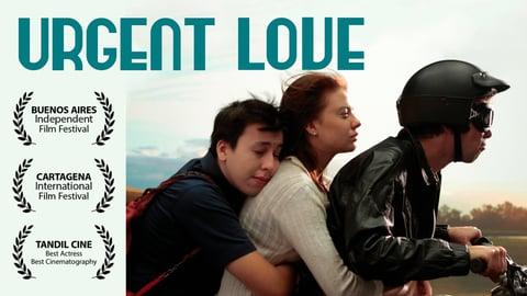 Urgent Love