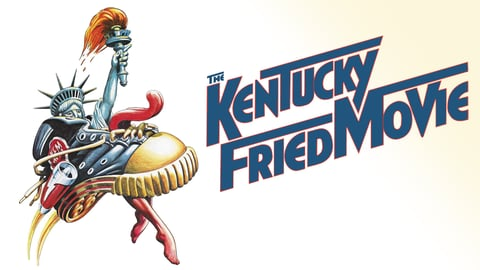 The Kentucky fried movie cover image