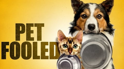 Pet Fooled cover image