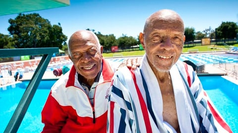 Preview image of Age of Champions - The Senior Citizen Olympic Games