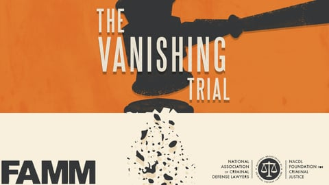 The Vanishing Trial