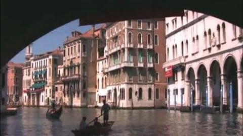 World Heritage: Petra & Venice