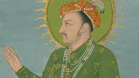 Preview image of Later Mughal Emperors