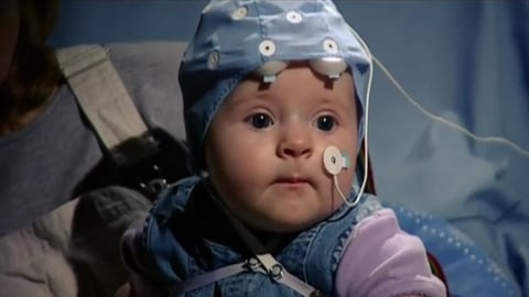 Preview image of Episode 2 - The Child's Brain