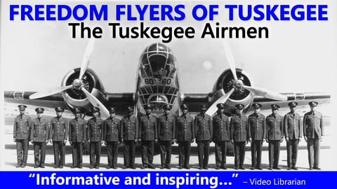 Freedom Flyers of Tuskegee