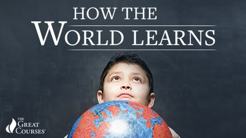How the World Learns: Comparative Educational Systems Series