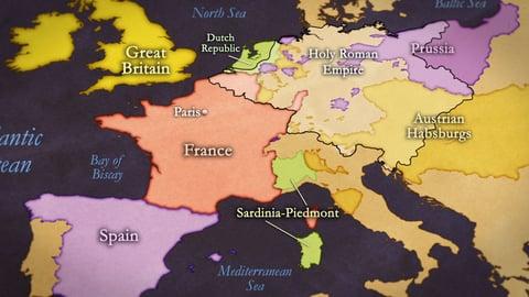 The Republic At War