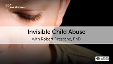 Preview image of Invisible child abuse