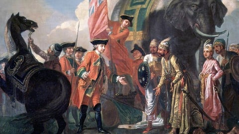 Preview image of The British East India Company