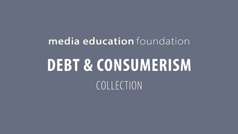 Preview image of Debt & Consumerism Collection