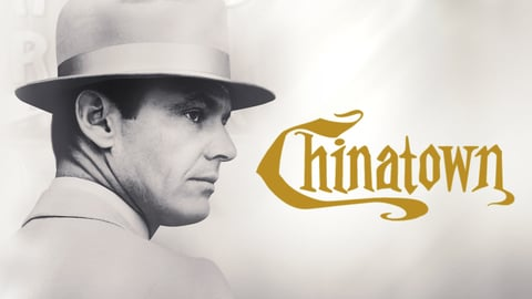 Chinatown cover image