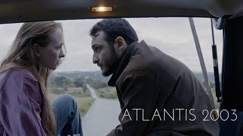Atlantis, 2003 cover image