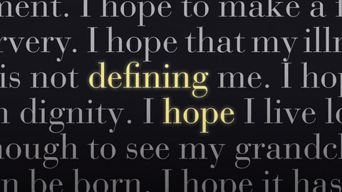 Defining Hope cover image