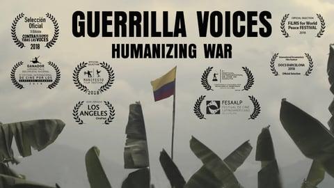 Guerrilla Voices