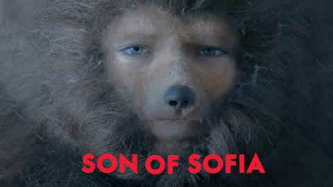 Son of Sofia cover image