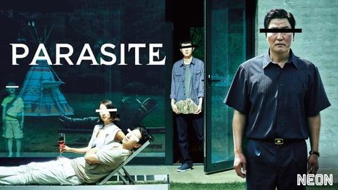 Parasite.