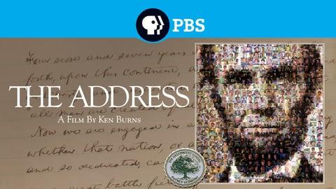 Ken Burns: The Address
