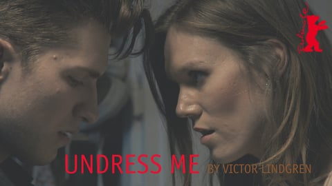 Undress Me cover image