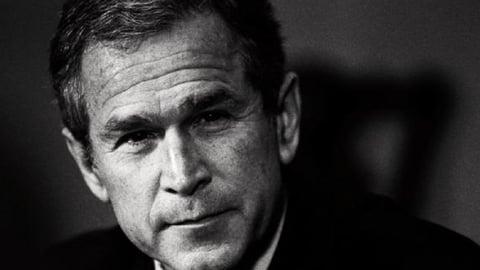 Preview image of FRONTLINE - Bush's War