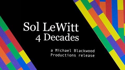 Preview image of Sol LeWitt